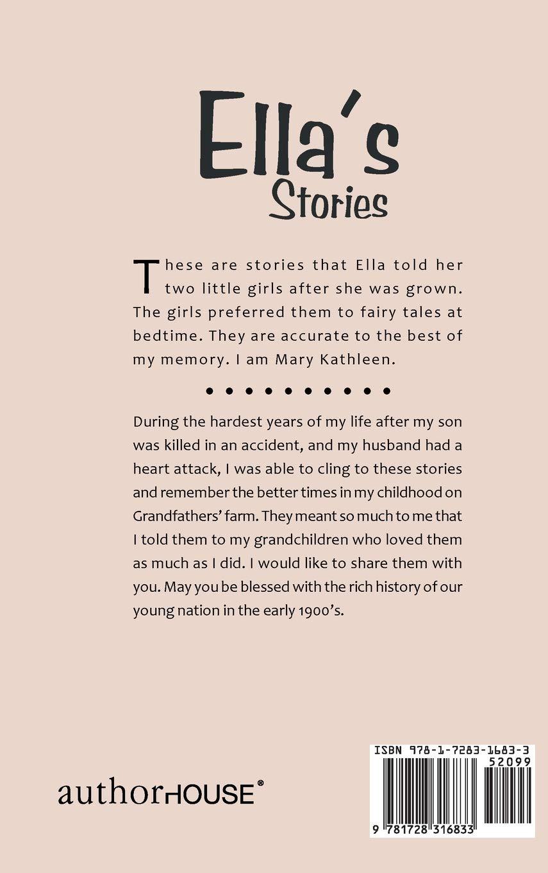 Ella's Stories