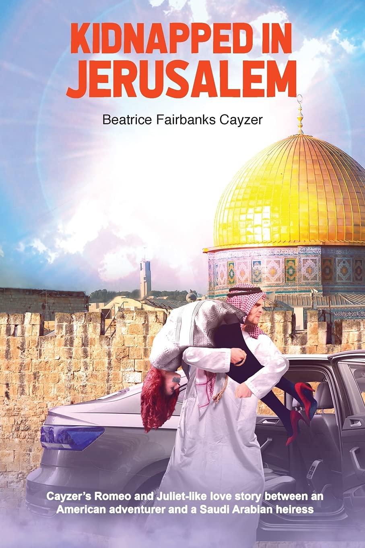 Kidnapped in Jerusalem