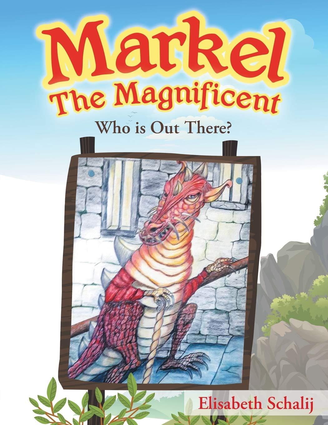Markel The Magnificent: Who is Out There?