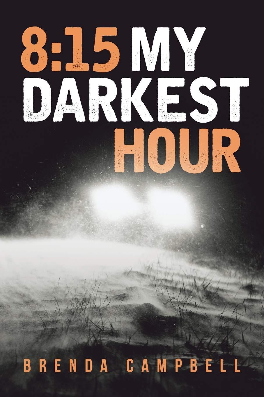 8:15 My Darkest Hour: 30