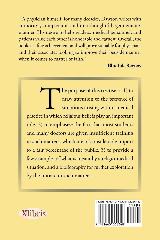 Religion in Medicine Volume II: Religion in Practical Medicine Volume II