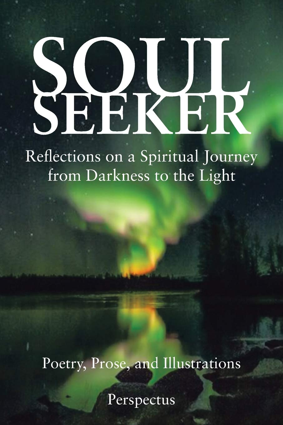 Soul Seeker: Reflections on a Spiritual Journey from Darkness to the Light
