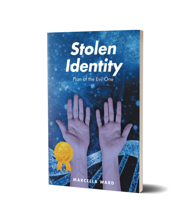 """""""Stolen Identity"""" is a Self-discovering Journey of Who You Are in Christ and How You Can Impact the World Around You"""