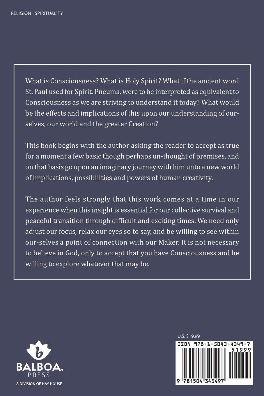 A Science of Consciousness